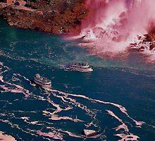 Niagara Blue ships by loiteke