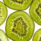 Kiwi Fruit by Peter Stone