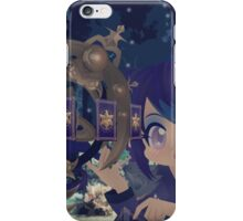 Snow Whirl 3 by Berri Blossom iPhone Case/Skin
