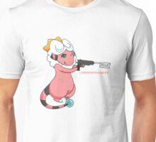 PEWPEWPEW Unisex T-Shirt