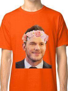 Chris Pratt Classic T-Shirt