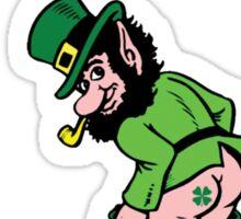 Funny Irish Sticker