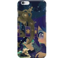 Snow Whirl 2 by Berri Blossom iPhone Case/Skin