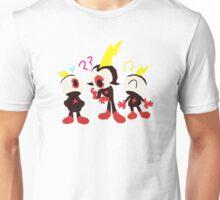 Peepers Appreciation Unisex T-Shirt