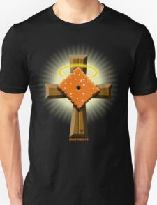 Praise Cheez-Its T-Shirt