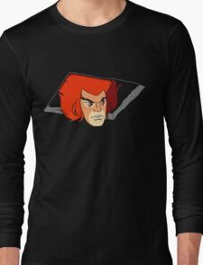 Ceiling Thundercat Long Sleeve T-Shirt