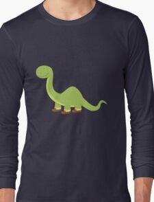 ApatoSHOErus Long Sleeve T-Shirt