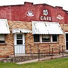 Cafe 66 by Tim Denny