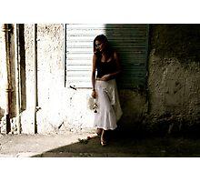 Gypsy  Photographic Print