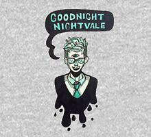 Goodnight Nightvale Unisex T-Shirt