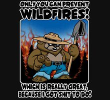 Wildfires!!! Unisex T-Shirt