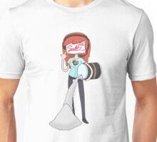 Princess Salty Unisex T-Shirt