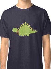 ScarfTegosaurus Classic T-Shirt