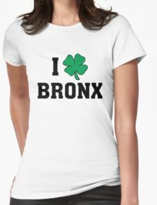 I Love (Shamrock) Bronx T-Shirt