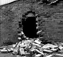 Hole by Luke Stevens