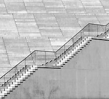 Berlin Steps by Paul O'Connell