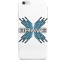 Brave Collective iPhone Case/Skin