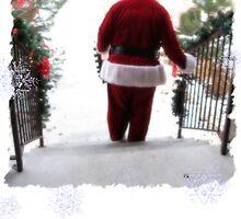Merry Christmas from Utah by Jennifer Brannin