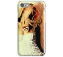 sweet and heady iPhone Case/Skin