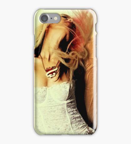 sweet and heady iPhone Case/Skin
