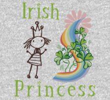 Irish Princess One Piece - Long Sleeve