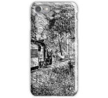 Over the Bridge iPhone Case/Skin