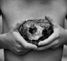 Heart of Stone by Rachel Leigh