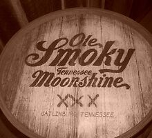 Old Smokey Mountain Brewery by iagomega