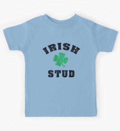 Irish Stud Kids Tee