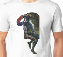 Young Jarlaxle Unisex T-Shirt