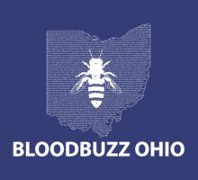 Bloodbuzz Ohio by Matt Tsourdalakis