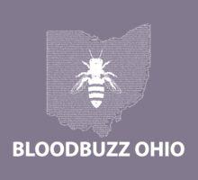 Bloodbuzz Ohio Kids Tee