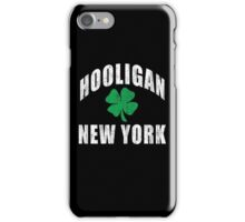 St. Patrick's Day iPhone Case/Skin