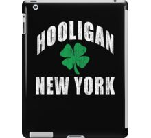 St. Patrick's Day iPad Case/Skin
