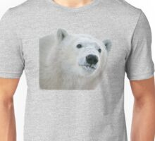 Face of a cub Unisex T-Shirt