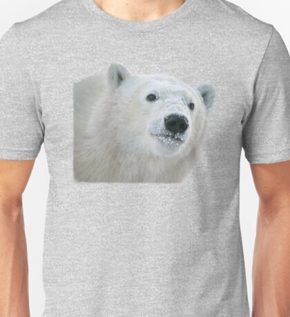 Face of a cub Unisex T-Shirt