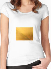 guess Women's Fitted Scoop T-Shirt