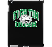 Fighting Irish iPad Case/Skin