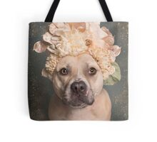 Flower Power, Aphrodite Tote Bag