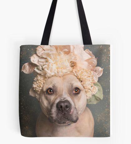 Flower Power, Aphrodite Tote Bag