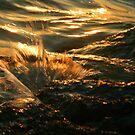 Sunset Splash by Jonicool