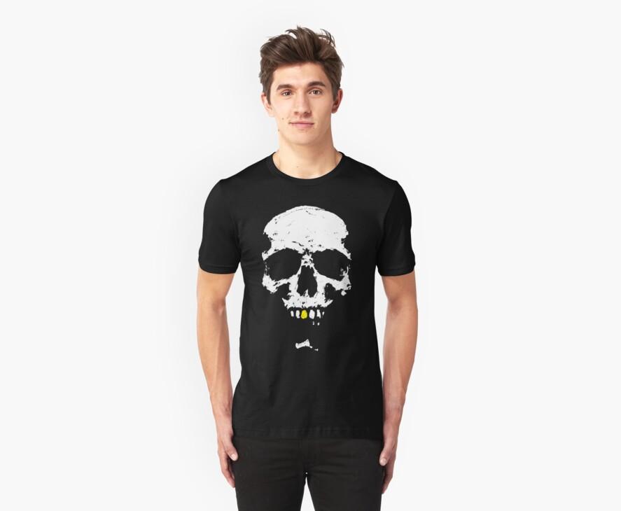 Skullboy Logo by matthewdunnart