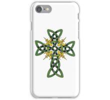 Irish Cross iPhone Case/Skin