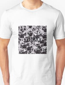 FIDLAR No Waves T-Shirt