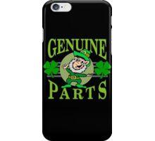 Funny Irish iPhone Case/Skin