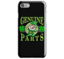 Funny Irish iPhone Case/Skin