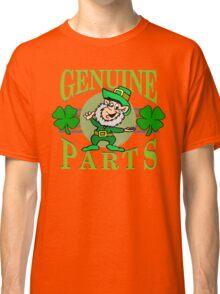 Funny Irish Classic T-Shirt