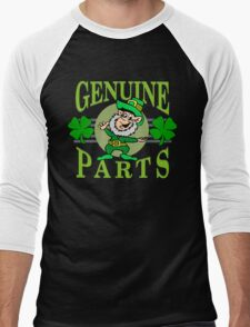 Funny Irish Men's Baseball ¾ T-Shirt