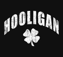 Irish Hooligan One Piece - Long Sleeve
