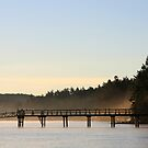 Pier Bennett Bay  by TerrillWelch